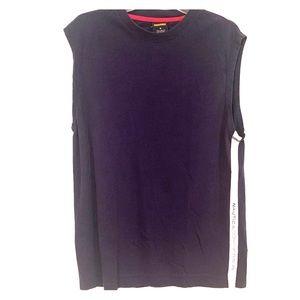 NAUTICA-Competition Sleeveless Workout Shirt